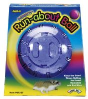 Superpet Run About Ball Mini 5""